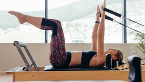Individual Private Pilates Sessions